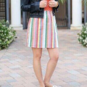 J. Crew mini Skirt